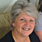 Jill Larking