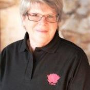 Elaine Collier - Angelic Reiki Association