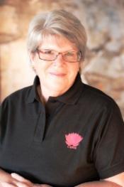 Elaine Collier - Angelic Reiki Association