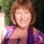 Rosemary Stephenson